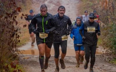 L'edició de l'any passat ja va estar protagonitzada per la pluja | Nació Muntanya