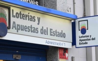 El premi extraordinari de la Loteria Nacional deixa més d'un milió d'euros a Sabadell | Roger Benet