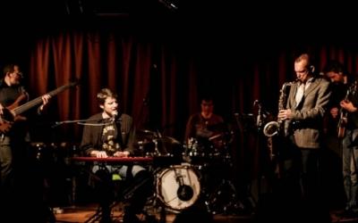 Paquito Groove Band protagonitzarà aquest divendres el XIII Concert Solidari d'Oxfam Intermón | Cedida