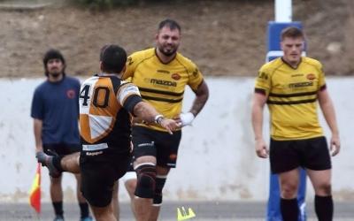 El Sabadell Rugby Club ha fet el tres de tres | Edu Rois