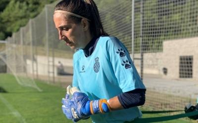 Mariajo Pons seguirà vinculada a l'Espanyol | RCD Espanyol