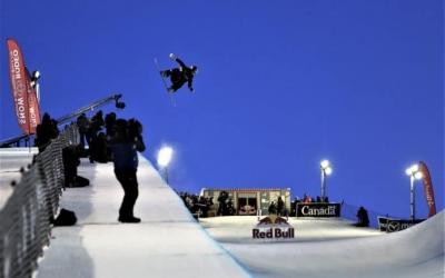Castellet va ser sisena a Calgary | FIS Snowboard