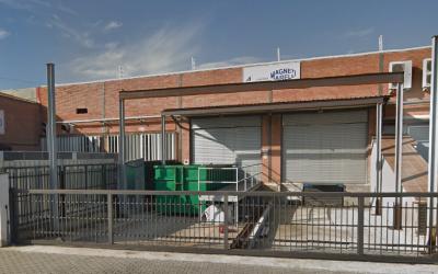 L'empresa Magneti Marelli anuncia un ERO temporal a la seva planta de Barberà del Vallès | Google Maps
