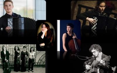 Aquest dimecres comença el Cicle 'Música al Saló' al Teatre Principal | Cultura Sabadell