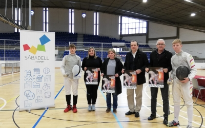 Presentació del campionat duta a terme avui a Sol i Padrís | Pol Prats