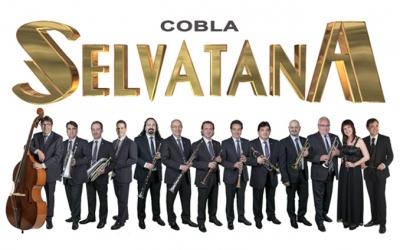 El conjunt encarregat de posar-hi la part musical ésla CoblaSelvatana | Cedida