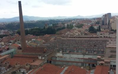 La finca de l'Àrtèxtil és ara objecte de polèmica per la seva compra | Pau Duran