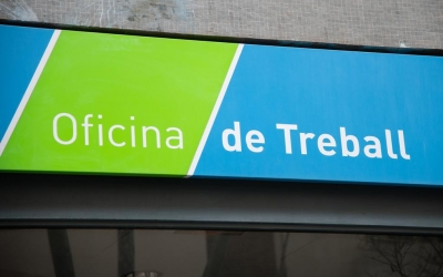 Sabadell tanca el mes de gener amb 42 persones més a l'atur | Roger Benet