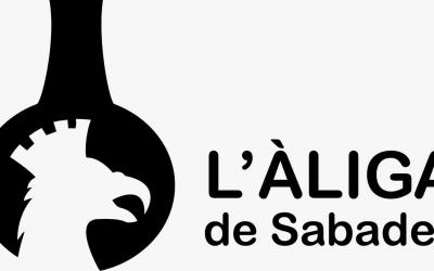El seguici popular de Sabadell comptarà amb un nou gegant: l'Àliga dels Geganters i Grallers de Gràcia