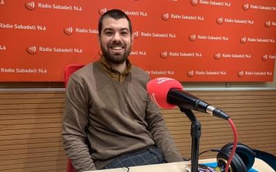 Joan Cuevas | Ràdio Sabadell