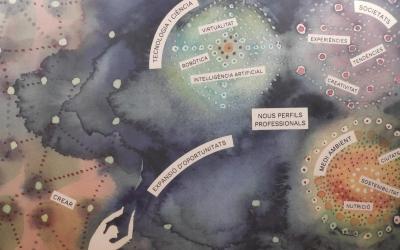 'Transitar', una nova manera de concebre l'orientació personal al llarg de la vida | Pau Duran