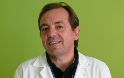 Valentí Pineda, president de la Societat Catalana de Pediatria | Cedida