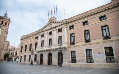 Les companyies allotjades en centres d'empreses municipals no pagaran lloguer mentre duri l'Estat d'Alarma | Roger Benet