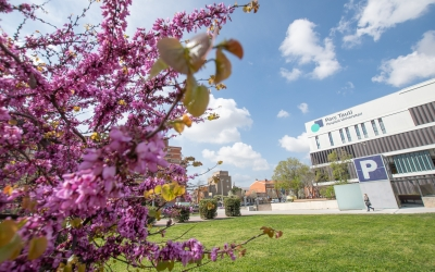 Les altes per coronavirus a l'Hospital Taulí superen el centenar | Roger Benet