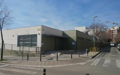 Imatge de l'Escola Mas Boadella | Pere Gallifa