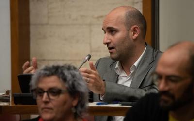 Ciutadans votarà en contra dels pressupostos | Roger Benet