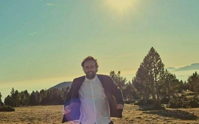 Avui arriba a la Cava Urpí el cantautor Roger Mas | Cedida