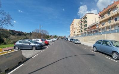 Dues intervencions urbanístiques milloren l'espai públic de Torre-romeu | Pere Gallifa