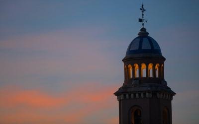 La Parròquia de la Puríssima de Sabadell | Roger Benet