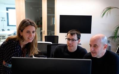 Investigadors del BIOCOM-SC de la UPC han desenvolupat un model matemàtic per preveure l'evolució del Covid-19 | Cedida