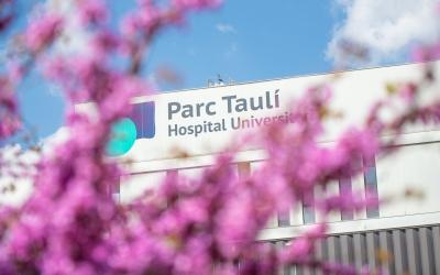 La pandèmia remet al Parc Taulí de Sabadell   Roger Benet