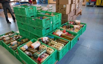 Amb 75 euros es pot alimentar una persona mentre duri el confinament | Roger Benet