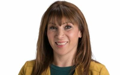 Francisca Maya: la primera regidora d'ètnia gitana de Sabadell | Esquerra Republicana