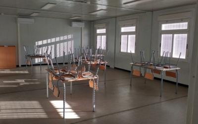 Les escoles i instituts estan buscant mecanismes per mantenir el contacte amb els alumnes | Arxiu
