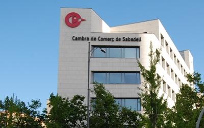 La Cambra de Comerç de Sabadell demana un pla comarcal per afrontar la crisi social i econòmica | Cedida