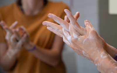 Dia mundial de la higiene de mans, una diada més present que mai | Roger Benet