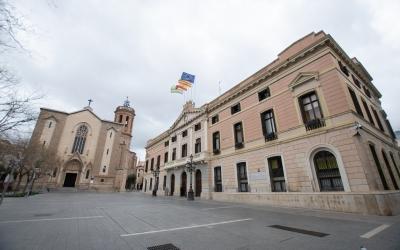 El pressupost municipal rebrà un impacte de més de 18 milions d'euros per la situació provocada pel coronavirus | Roger Benet