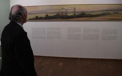 Nit dels Museus de l'any passat | Roger Benet
