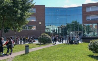 El Campus de la UAB a Sabadell | Roger Benet