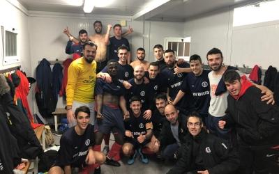 El Roureda podria ser equip de Tercera Catalana la pròxima temporada | Cedida