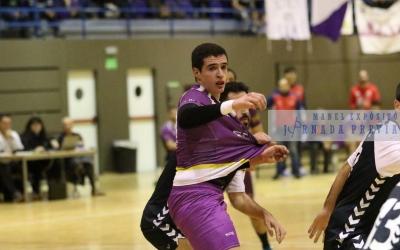Laliga, amb un partit amb el Sant Martí Adrianenc, equip del qual procedeix | Manel Expósito