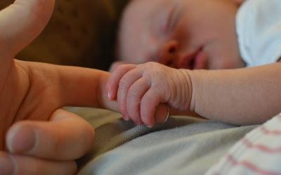 Les visites al nadó s'han fet més sovint del normal | Cedida