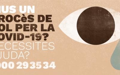 Imatge dels Grups d'Ajuda Mútua/ Consell Comarcal