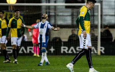 L'Espanyol B-Sabadell és l'últim partit jugat pels arlequinats fins a data d'avui | Sandra Dihör