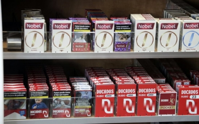 35.000 vallesans estan intentant deixar de fumar a través del programa del CAP La Serra | ACN