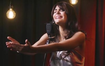 La cantant Mar Fayos | Berklee College of Music