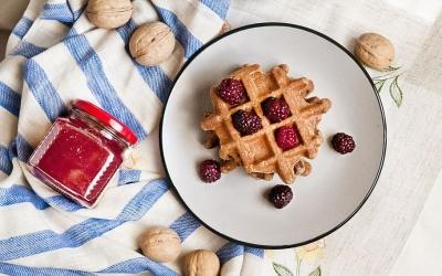 Els sabadellencs canvien d'hàbits alimentaris durant el confinament | Cedida