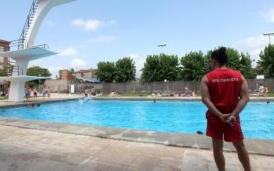 Can Marcet serà una de les piscines que obrirà en els pròxims dies | Ajuntament de Sabadell