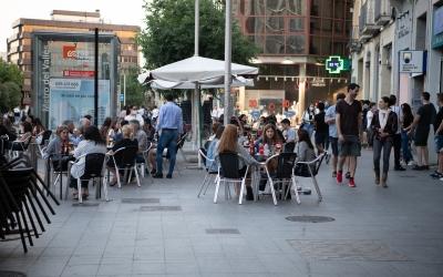 Sabadell entrarà en la nova normalitat aquesta mitjanit | Roger Benet