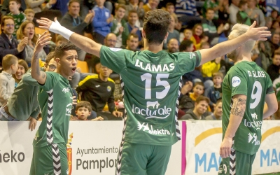 Llamas buscarà donar la sorpresa amb Osasuna a terres malaguenyes | CD Xota