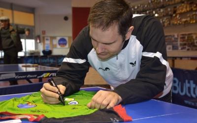 Jordi Morales ha estat tres anys al Club | Cercle Central