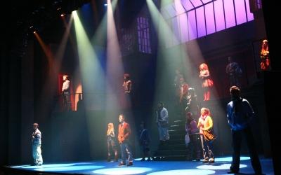 Espectacle del Teatre del Sol   Cedida