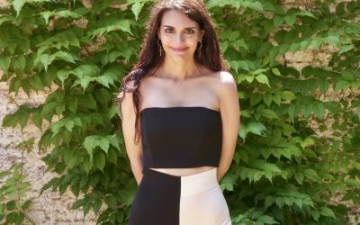 La cantant sabadellenca Mar Fayos publicarà el seu primera àlbum | Adrià Enrique (Cedida)