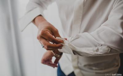 Des del l'estat d'alarma, s'han cancel·lat 29 casaments a l'Ajuntament | David Datzira