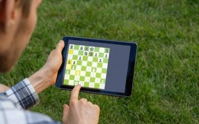 Els escacs han aprofitat las seva essència per créixer virtualment | GettyImages