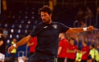 Pepe Font canvia la Pia pel Natació Sabadell | FS Pia/Twitter